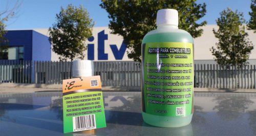 Aditivos Diesel y Gasolina